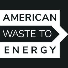 American Waste to Energy Logo